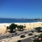 Photo de Arena Copacabana Hotel