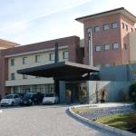 Just Hotel Lomazzo Fiera