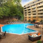 Hyatt Regency Suites Atlanta Northwest