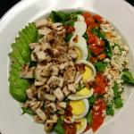 Embassy Suites Cobb Salad