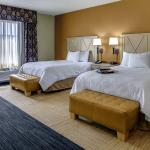 Foto de Hampton Inn and Suites Dodge City