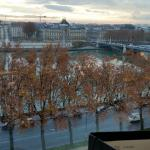 Φωτογραφία: Sofitel Lyon Bellecour