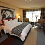 Foto di Marriott Indianapolis Downtown
