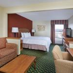 Photo de Hampton Inn Akron - Fairlawn