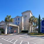 Sleep Inn Charleston Foto