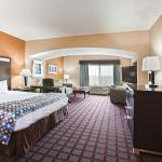 Photo de La Quinta Inn & Suites Indianapolis AP Plainfield