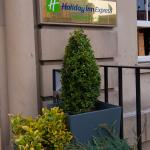 Holiday Inn Express - Edinburgh City Centre Foto