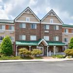 MainStay Suites Alcoa Knoxville Airport Foto