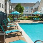 Photo de Residence Inn Fair Lakes Fairfax