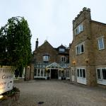 BEST WESTERN The Grange at Oborne Foto