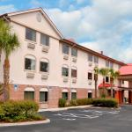 Red Roof Inn & Suites Ocala