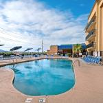 Hampton Inn Lake Havasu City Foto