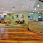 Photo de Doubletree by Hilton Hotel St Louis - Chesterfield