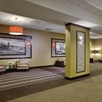 Crowne Plaza Chicago O'Hare Rosemont