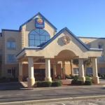 Comfort Inn Ft. Jackson Maingate
