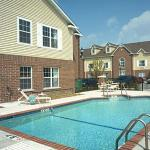 TownePlace Suites Brookfield