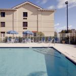 Extended Stay America - Richmond - W. Broad Street - Glenside - North