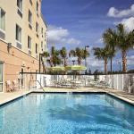 Fairfield Inn & Suites by Marriott Fort Pierce Foto