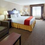 Holiday Inn Express Hotel & Suites San Antonio I-10 Northwest