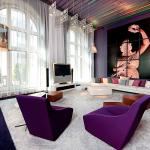 Photo de Sofitel Munich Bayerpost
