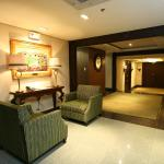 Photo of Crown Regency Hotel