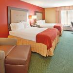 Holiday Inn Express Norfolk