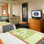 Foto de Fairfield Inn & Suites Pittsburgh Neville Island