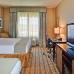 Foto di Holiday Inn Express Hotel and Suites Las Vegas 215 Beltway