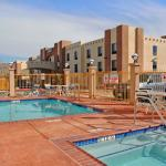 BEST WESTERN Joshua Tree Hotel & Suites