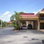 Red Roof Inn Fort Myers