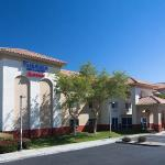 Photo de Fairfield Inn Phoenix North