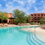 Photo de Sheraton Wild Horse Pass Resort & Spa