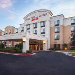 Photo de SpringHill Suites by Marriott--Boise