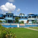 Travellers Beach Resort Foto