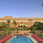 Photo of Cairo Marriott Hotel & Omar Khayyam Casino