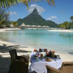 InterContinental Thalasso-Spa Bora Bora