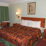 Econo Lodge Inn Woodland