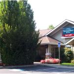 Photo of TownePlace Suites Portland Hillsboro
