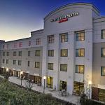Photo de SpringHill Suites Dayton South/Miamisburg