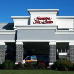 Photo of Hampton Inn & Suites Wells-Ogunquit