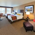 Foto de Radisson Hotel Colorado Springs Airport