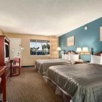 Travelodge San Diego Mission Valley Foto