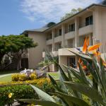 Paniolo Greens Resort