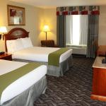 Holiday Inn Express Lonoke