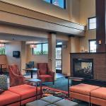 Residence Inn Portland Airport at Cascade Station