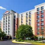 Foto de SpringHill Suites Philadelphia Plymouth Meeting