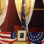 Ford's Theatre where Pres. Lincoln was shot