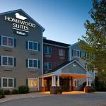 Foto de Homewood Suites by Hilton Boston/Andover