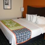 Photo of Fairfield Inn Colorado Springs South