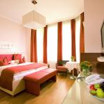 Hotel-Pension Baronesse